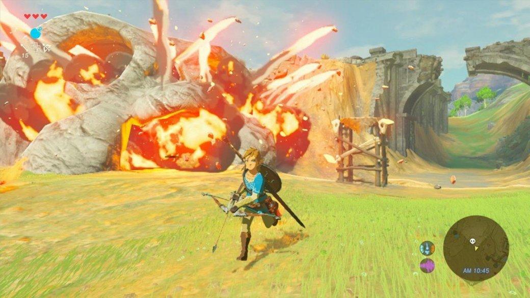 Nintendo необходимо продать очень много копий новой Legend of Zelda - Изображение 1