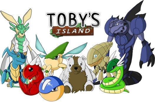 Гость с Kickstarter: Toby's Island - Изображение 17