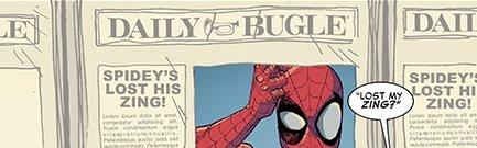Легендарные комиксы про Человека-паука, которые стоит прочесть. Часть 2. - Изображение 8