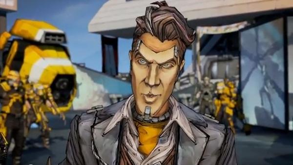 Предысторию Borderlands 2 посвятят Красавчику Джеку - Изображение 1
