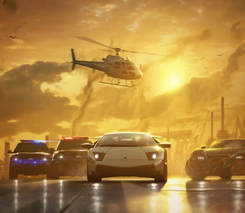 Рецензия на Need for Speed: Most Wanted - Изображение 1