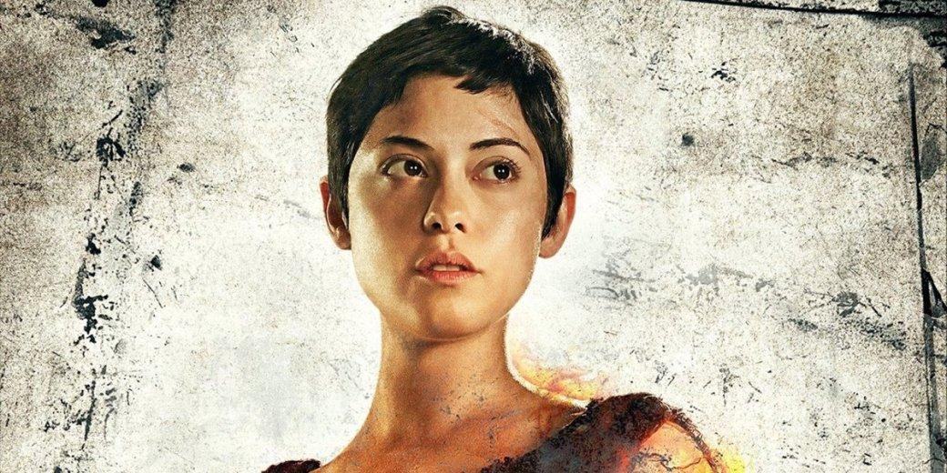 Кэмерон и Родригес нашли актрису на роль боевого ангела Алиты - Изображение 1