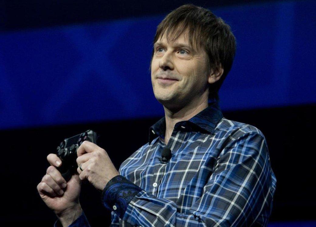 Архитектор PS4 считает, что для нативного 4К в играх нужны 8 терафлопс - Изображение 1
