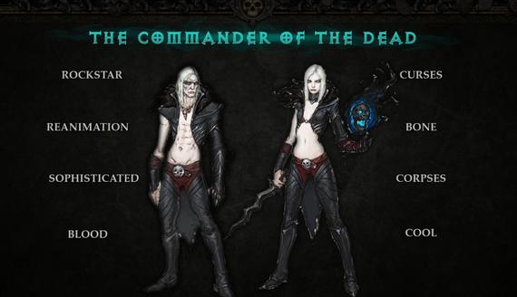 Главные анонсы и трейлеры с конференции Blizzard на Blizzcon - Изображение 7