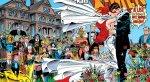 10 самых ярких изначимых свадьб вкомиксах Marvel. - Изображение 10