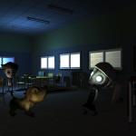 Скриншот Ian's Eyes – Изображение 3