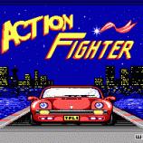 Скриншот Action Fighter (1989) – Изображение 2