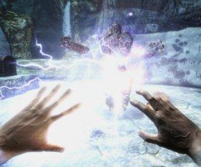 30 минут геймплея Skyrim VR взбодрят любого!