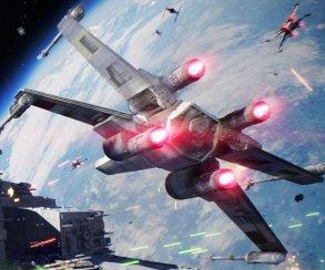 Эксперты Digital Foundry оценили космические красоты Battlefront IIнаконсолях