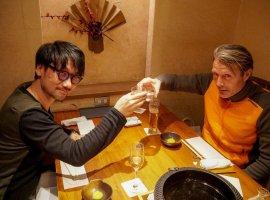 Как интернет отреагировал наанонс появления Кодзимы на«Игромире»