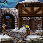 Скриншот Heroine's Quest: The Herald of Ragnarok – Изображение 12