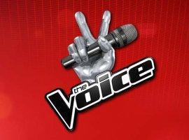 Эстрадный конкурс «Голос» прорежется на консолях в октябре