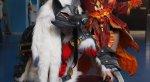 Косплей на EPICENTER XL — Phantom Assassin, Lycan, Queen of Pain. - Изображение 7