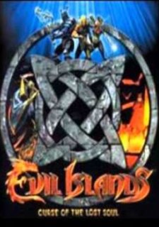 Evil Islands: Curse of the Lost Soul