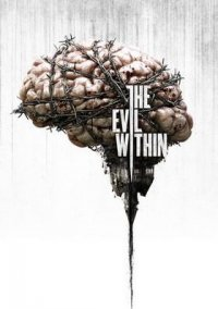 The Evil Within – фото обложки игры