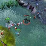 Скриншот Heroes of Order & Chaos – Изображение 6