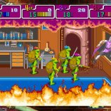 Скриншот Teenage Mutant Ninja Turtles 1989 Arcade – Изображение 5