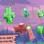 Скриншот Jack Lumber – Изображение 1