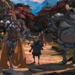 Скриншот King's Quest: A Knight to Remember – Изображение 5