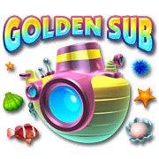 Golden Sub – фото обложки игры