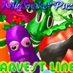 Скриншот WildSnake Puzzle: Harvest Lines – Изображение 2