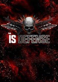 IS Defense – фото обложки игры