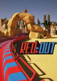 Redout – фото обложки игры