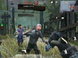 Как побеждать в зомби-режиме Call of Duty: Mobile