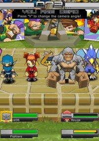 SplashFighters – фото обложки игры
