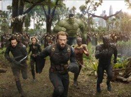 Практически каждый актер «Войны Бесконечности» получил фальшивый вариант сценария фильма