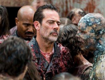 Главные теории о9 сезоне «Ходячих мертвецов»: война с Шепчущимися исмерть Рика Граймса