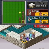 Скриншот Hero's Saga Laevatein Tactics – Изображение 5