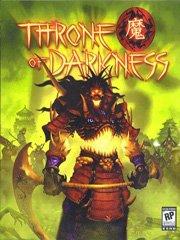 Throne of Darkness – фото обложки игры