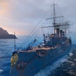 Скриншот World of Warships – Изображение 123