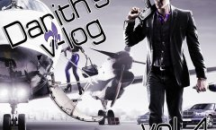 Darith's v-log. Зачем нам играть в Saints Row: The Third?