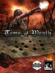 WW2: Time of Wrath – фото обложки игры