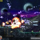 Скриншот Jets'n'Guns – Изображение 1