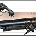 Скриншот Gears of War 3 – Изображение 94