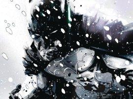 All Star Batman: Темный рыцарь отправляется в большое путешествие