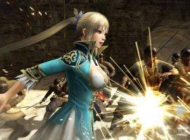 Capcom подала в суд на Tecmo Koei Games из-за вибрирующего геймпада