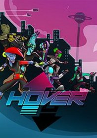 Hover (2017)