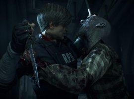 В ремейке Resident Evil 2 теперь можно за деньги открыть бонусное оружие с бесконечными патронами