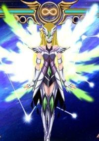 Saint Seiya Omega: Ultimate Cosmo – фото обложки игры