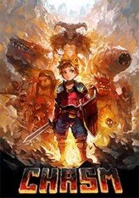 Chasm – фото обложки игры