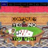 Скриншот Full Frontal Flush Strip Poker – Изображение 2