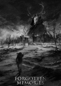 Forgotten Memories: Alternate Realities – фото обложки игры