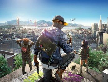 Watch Dogs 2 — это GTA 5 для хипстеров. «Канобу» о Ubisoft на E3 2016