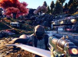 The Outer Worlds станет эксклюзивом Epic Games Store и— внимание! —Windows Store. Нагод