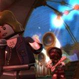 Скриншот Lego Rock Band – Изображение 1