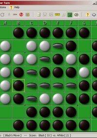 Deep Green Reversi – фото обложки игры